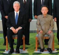 bill clinton diplomacy