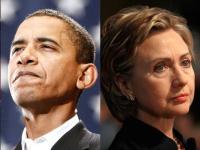 obama vs hillary